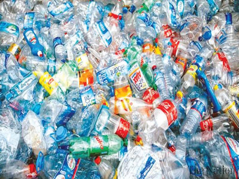 plastica plastic free corepla lega ambiente Konsumer raccolta differenziata rifiuti