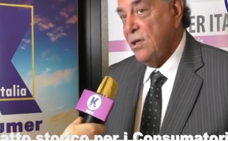 europa Giampaolo Petri assicurazioni Authority