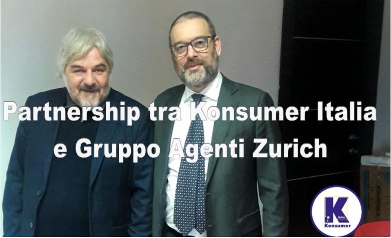 Konsumer Gaz Zurich Agenzia Amica