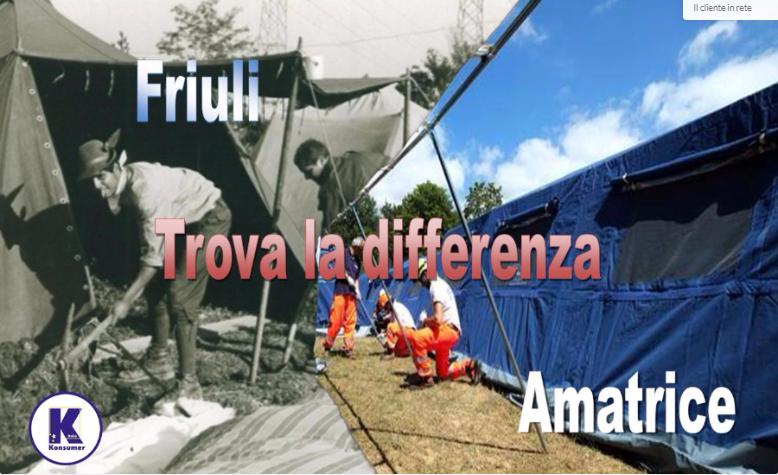 catastrofi naturali Konsumer Fabrizio Premuti polizze assicurative