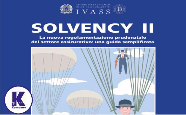 Solvency 2 ivass Konsumer Salvatore Rossi