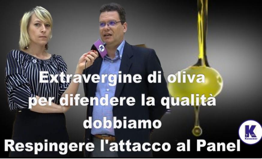 sicurezza alimentare olio Konsumer Italia