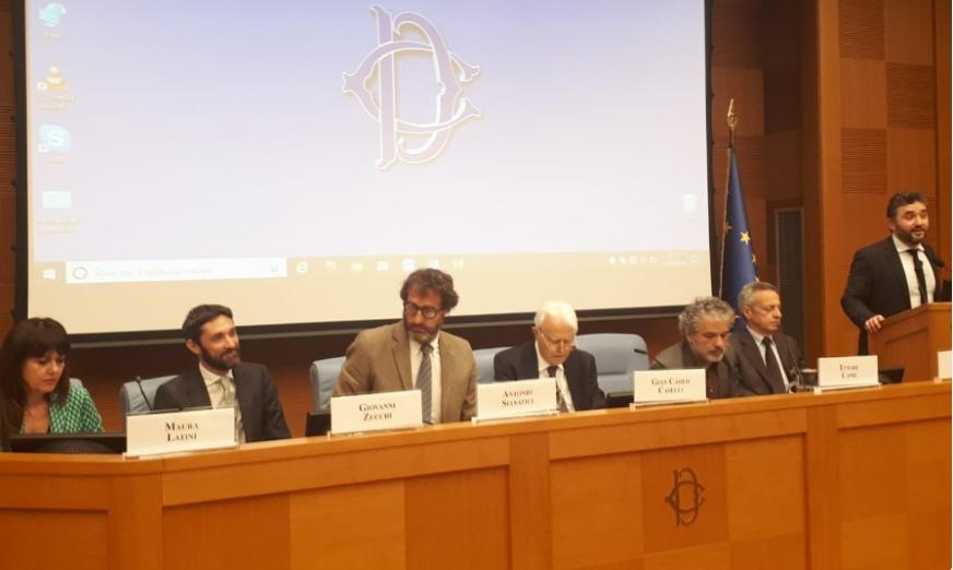 oleificio Zucchi sostenibilità Konsumer Italia