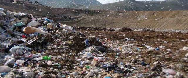 discarica Roma Est Konsumer difesa dei consumatori