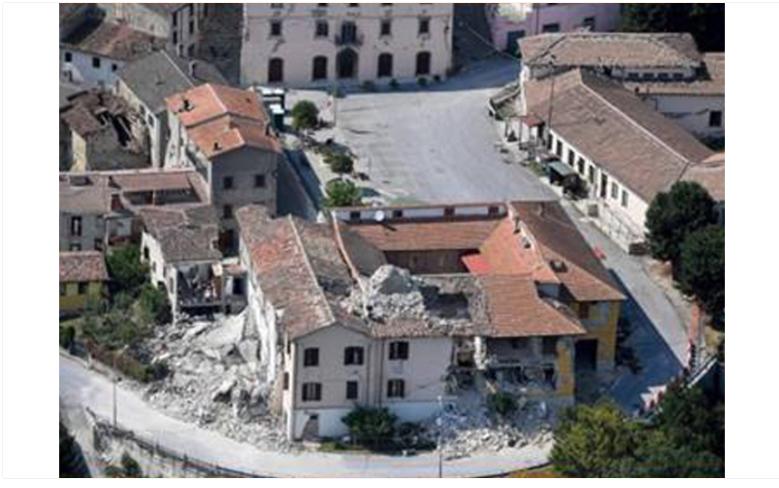 Accumuli terremoto agricercando Konsumer