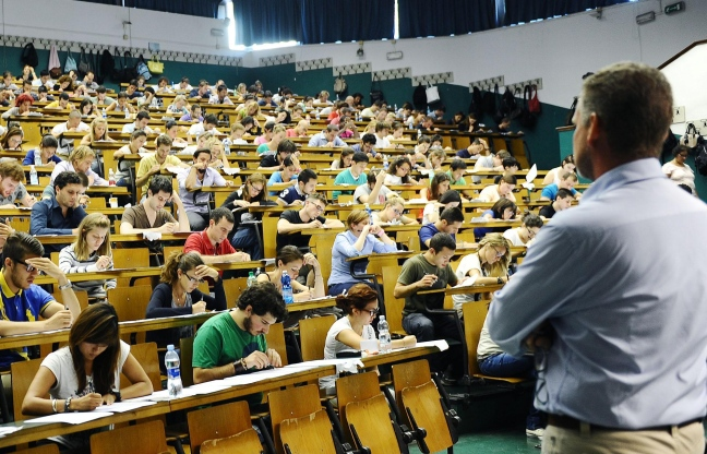 Miur concorso universitario Konsumer istruzione