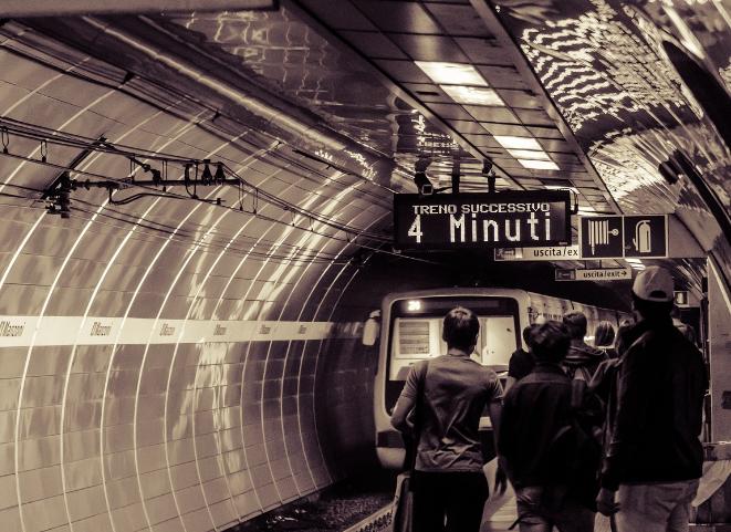 roma metro Konsumer difesa dei consumatori