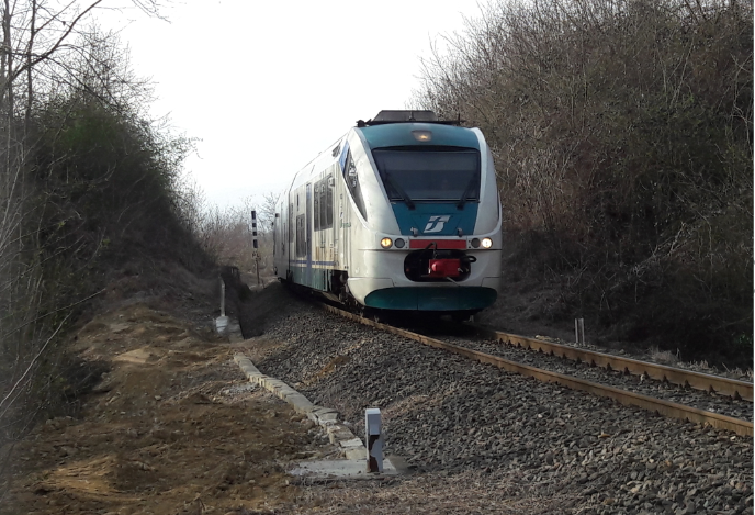 treni infrastrutture diritti konsumer difesa del consumatore
