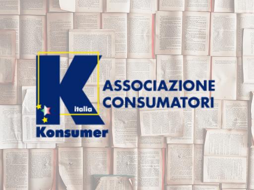 rassegna stampa konsumer italia