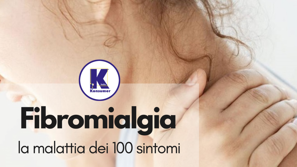 konsumer fibromialgia associazione consumatori, salute, benessere, farmaci,
