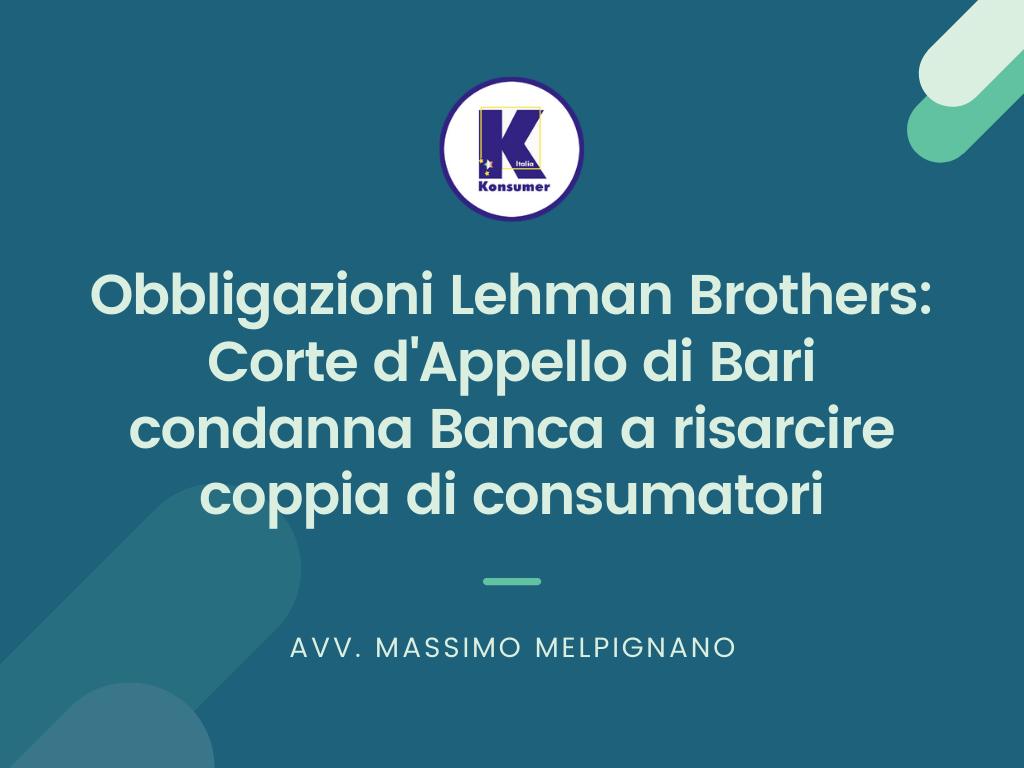 consumatori recupero creditoi konsumer italia associazione consumatori avvocato melpignano puglia